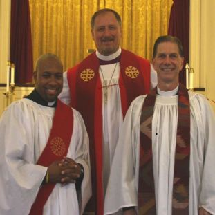 Ordination to the Sacred Order of Deacons