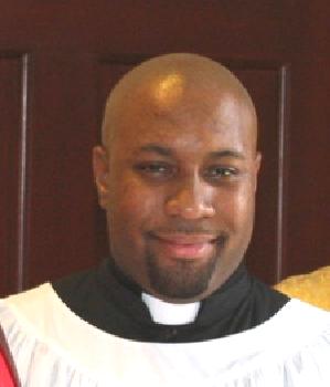 Post Diaconate ordination photo