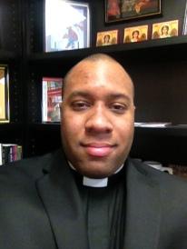 The Rev'd Deacon JM Hairston