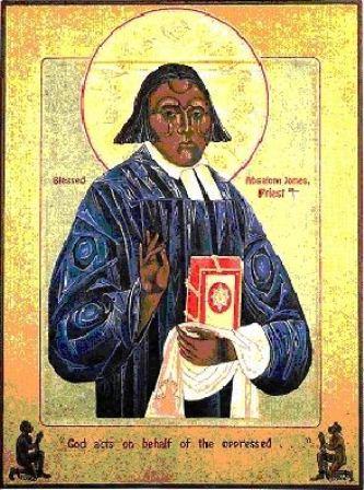 Fr. Absalom Jones